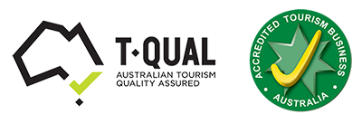 TQUAL - Australian Tourism Quality Assured - Accredited Tourism Business Tasmania